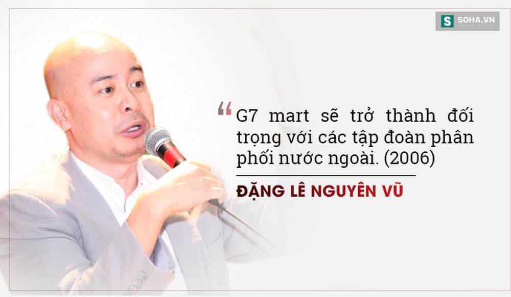 Những phát ngôn gây sốc của Vua cà phê Việt Đặng Lê Nguyên Vũ - Ảnh 1.