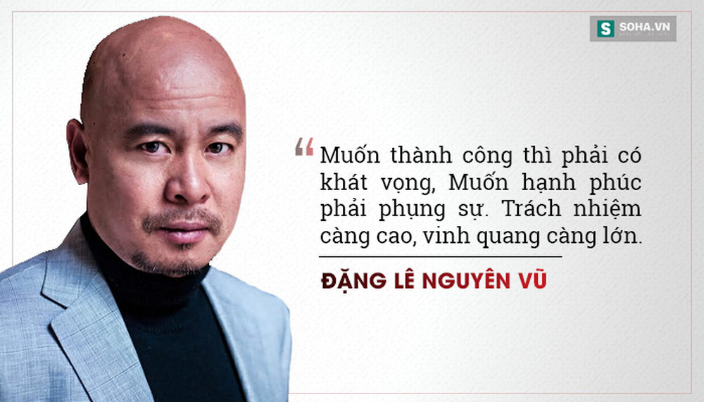 Những phát ngôn gây sốc của Vua cà phê Việt Đặng Lê Nguyên Vũ - Ảnh 4.