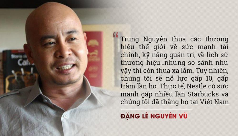 Những phát ngôn gây sốc của Vua cà phê Việt Đặng Lê Nguyên Vũ - Ảnh 7.