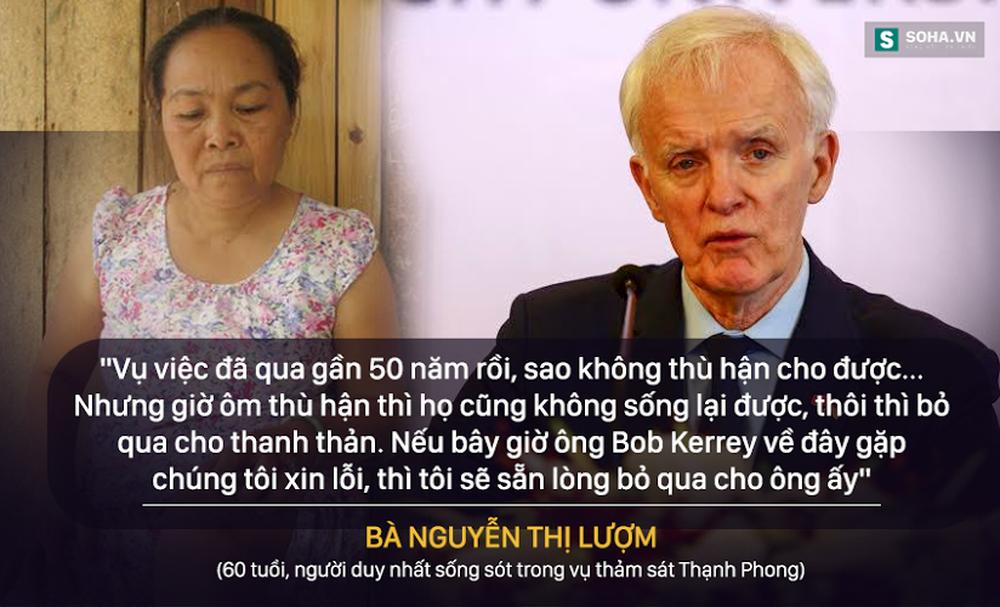 Nạn nhân vụ thảm sát Thạnh Phong: Thôi thì bỏ qua cho thanh thản! - Ảnh 4.