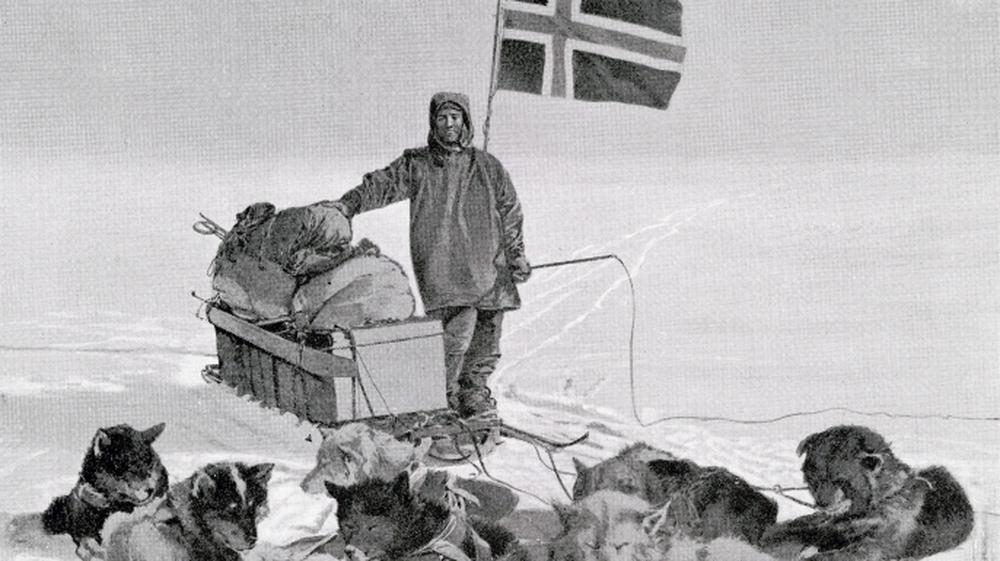 Cuộc đua kỳ lạ đến Bắc Cực và cái giá phải trả bằng chính mạng sống - Ảnh 2.