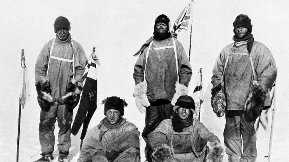Cuộc đua kỳ lạ đến Bắc Cực và cái giá phải trả bằng chính mạng sống - Ảnh 4.