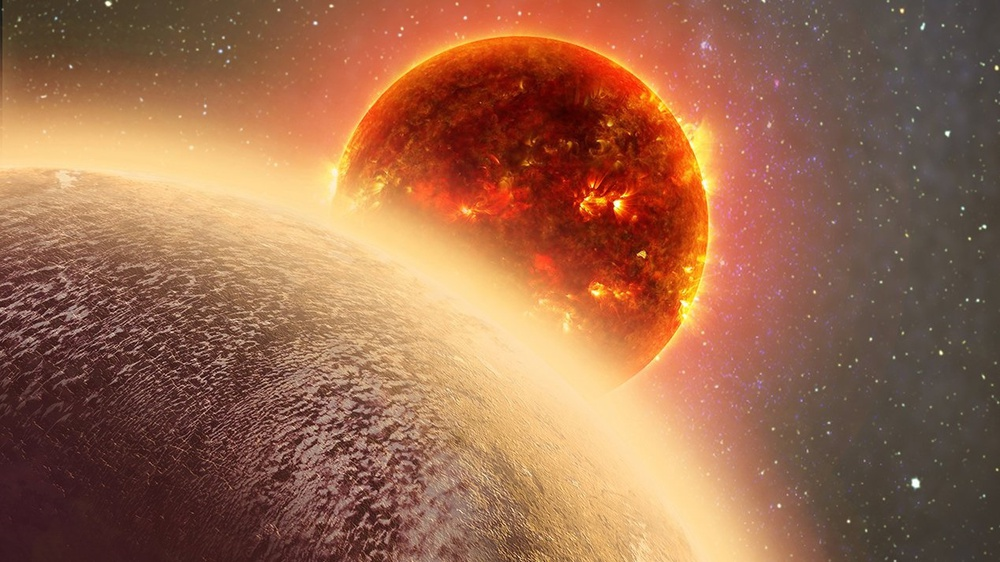Những siêu Trái Đất có thể tồn tại sự sống mà nhân loại đã tìm được sau gần 60 năm - Ảnh 12.