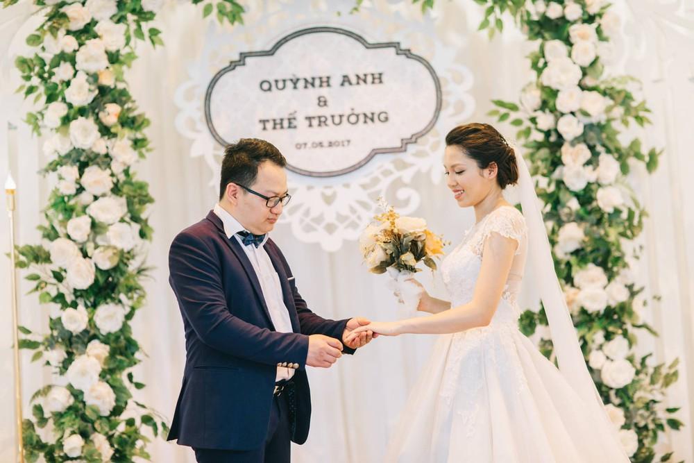 Bộ ảnh 100 năm đám cưới Việt Nam khiến người xem vừa lạ vừa quen - Ảnh 14.