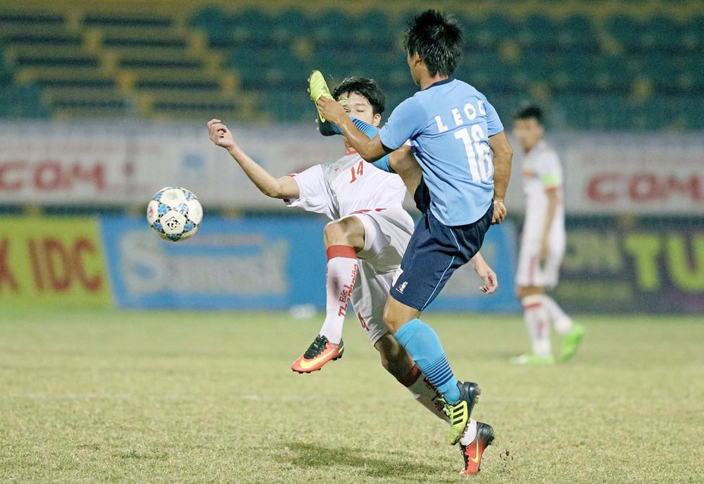 Sau màn đấu khẩu kịch liệt, Việt Nam nhận kết quả đáng buồn trước CLB Nhật Bản - Ảnh 3.