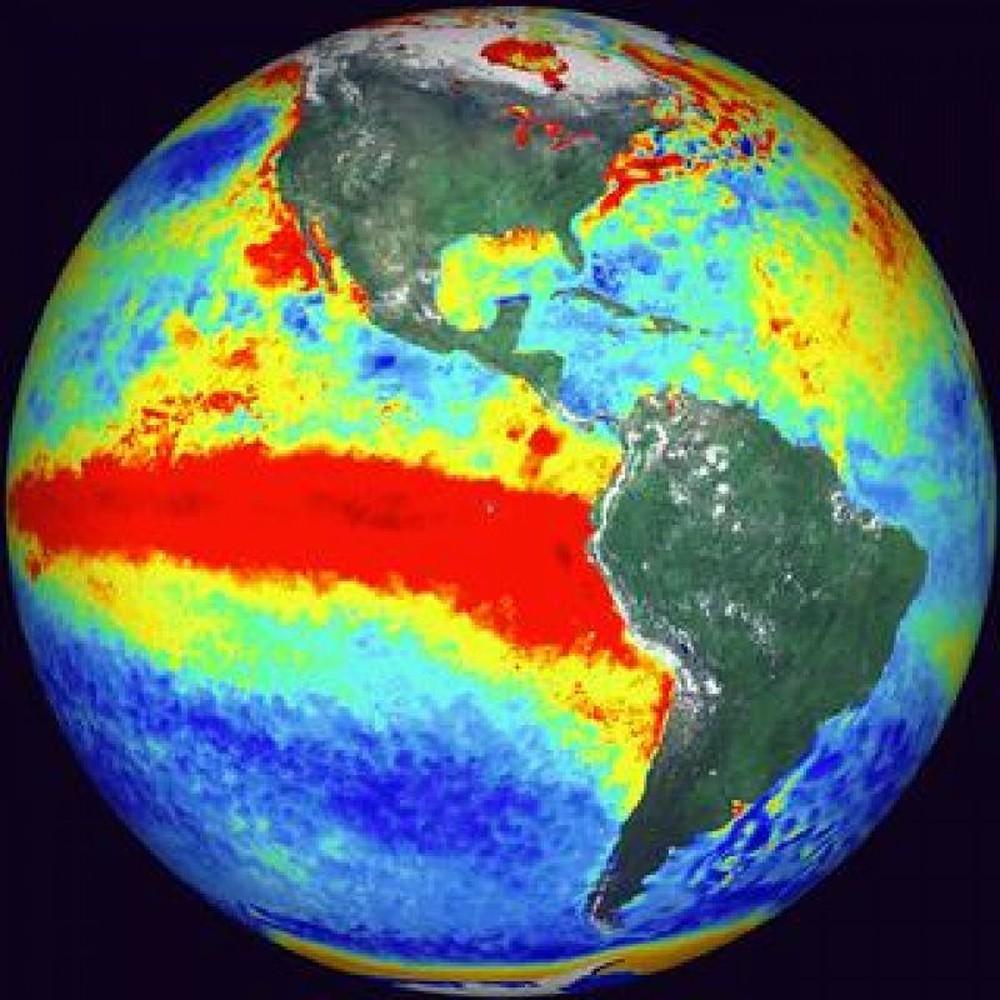 Phá vỡ mọi quy luật tự nhiên, thảm họa thời tiết El Nino tiếp tục hành con người năm 2017 - Ảnh 2.
