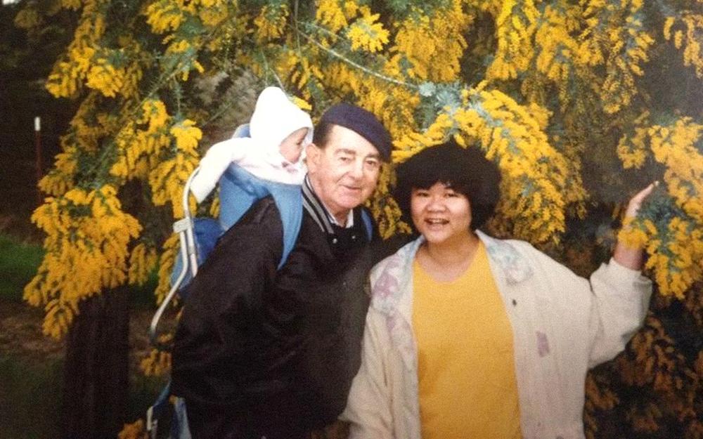 Người Mỹ mà không Mỹ và công dân toàn cầu không quên gốc nước mắm thịt kho quê Việt - Ảnh 3.