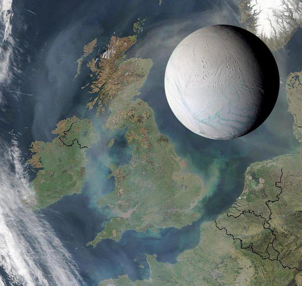 Bí mật dưới lòng đại dương Enceladus - ứng viên sáng giá nhất có sự sống trong Hệ Mặt Trời - Ảnh 7.
