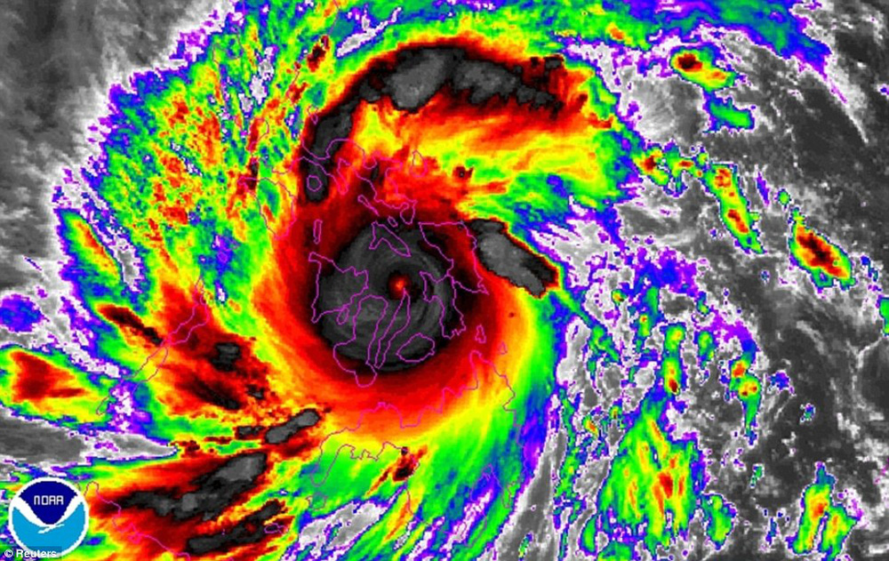 Phó TGĐ TT Khí tượng Thủy văn: Còn 5-6 đợt nắng nóng, Việt Nam không loại trừ có siêu bão - Ảnh 7.