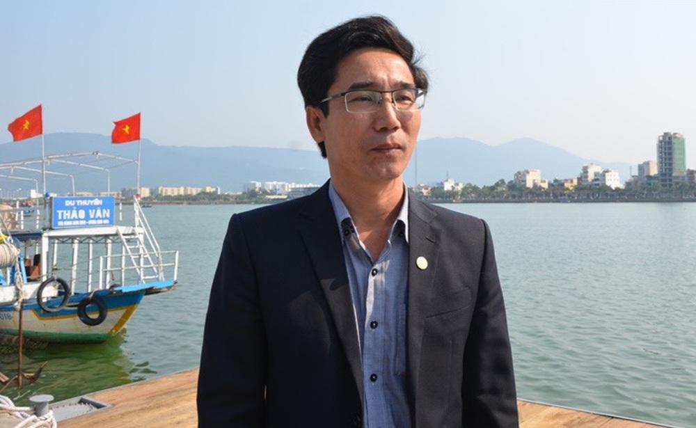Sở Du lịch Đà Nẵng lên tiếng trước tố cáo thờ ơ để HDV người Trung Quốc hoạt động - Ảnh 1.