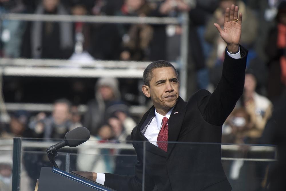 Từ Washington DC: 8 năm, tôi đã thấy nước Mỹ và Obama thay đổi - Ảnh 1.