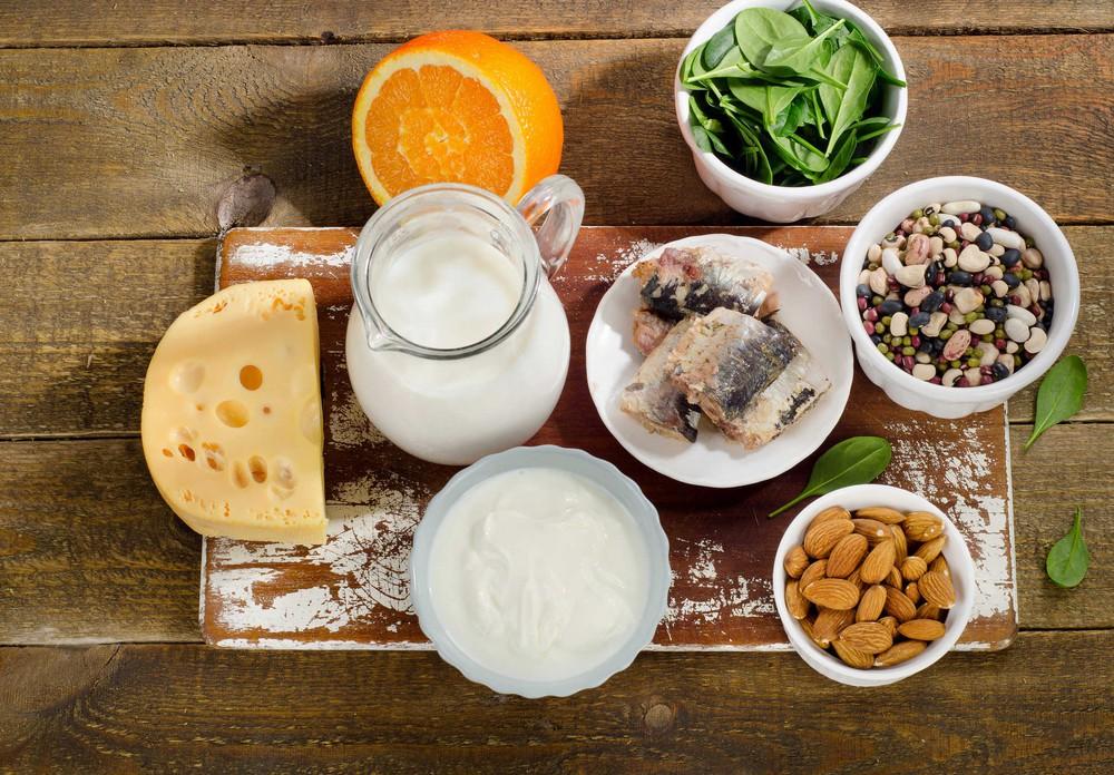 Bệnh từ miệng mà ra: Những nguyên tắc ăn uống khoa học này giúp bạn phòng bệnh suốt đời! - Ảnh 2.