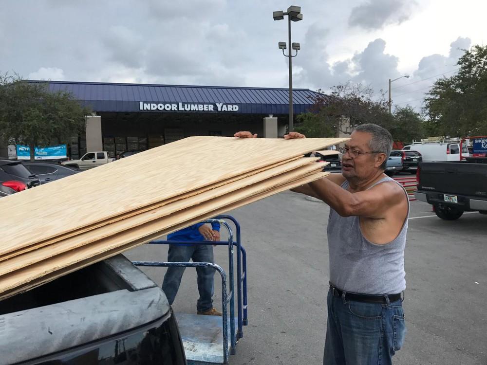 Sau Harvey, Irma là siêu bão quái vật sắp tấn công nước Mỹ, tạo sóng cao 3m - Ảnh 5.
