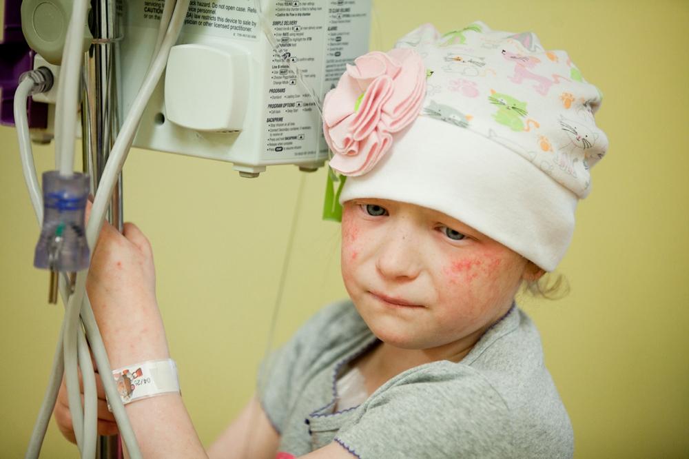 Cảnh báo: 90% trẻ bị ung thư máu ở TQ đều có 1 điểm chung không ai ngờ tới - Ảnh 4.