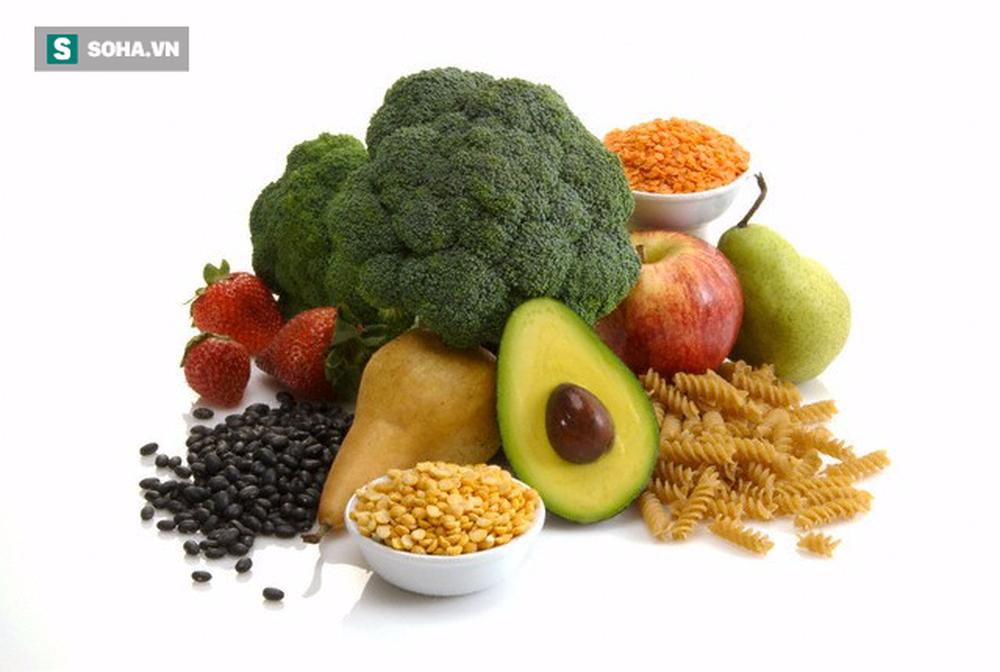10 tuyệt chiêu giúp bạn tránh xa bệnh tiểu đường - Ảnh 1.