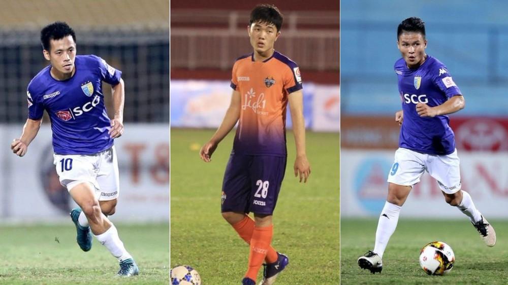Xuân Trường lọt TOP 5 'sao Việt' có thể cập bến Thai League - Ảnh 1.