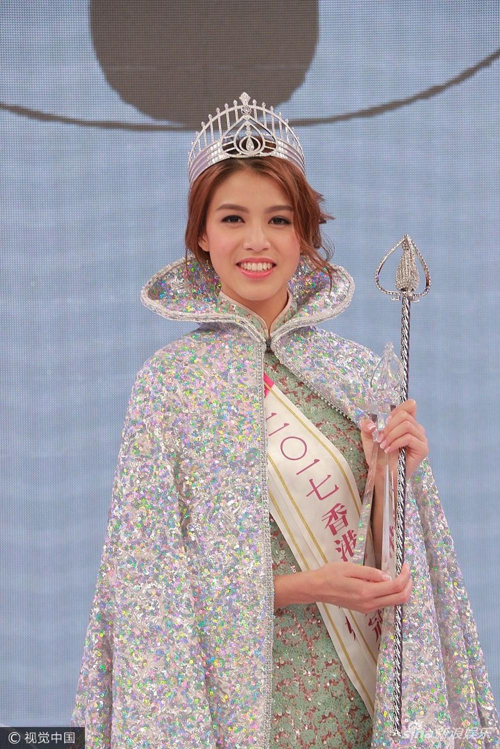 Các cuộc thi Hoa hậu trên thế giới: Công chúng chẳng còn quan tâm, đa số người chiến thắng chìm vào quên lãng - Ảnh 19.
