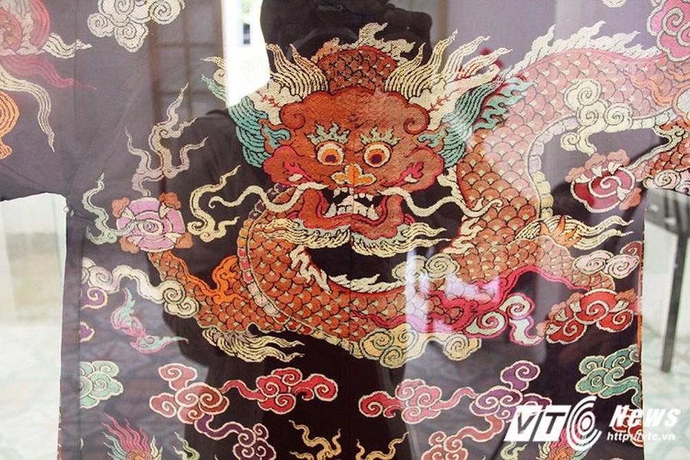 Hành trình tìm những cổ vật vô giá nhà Nguyễn còn sót lại - Ảnh 1.