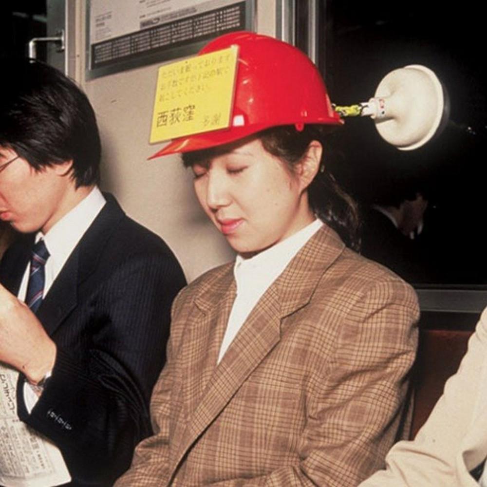 Những phát minh kì lạ có một không hai của Nhật Bản - Ảnh 7.