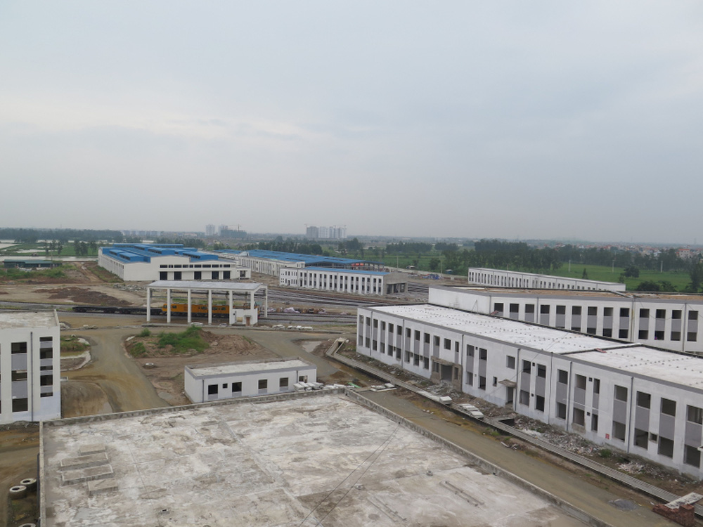 Cận cảnh thiết bị đặc thù của đường sắt Cát Linh - Hà Đông - Ảnh 7.