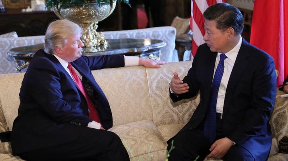 Giấc mộng Trung Hoa của ông Tập đối mặt nguy cơ đổ bể tan tành vì vấn đề Triều Tiên - Ảnh 2.
