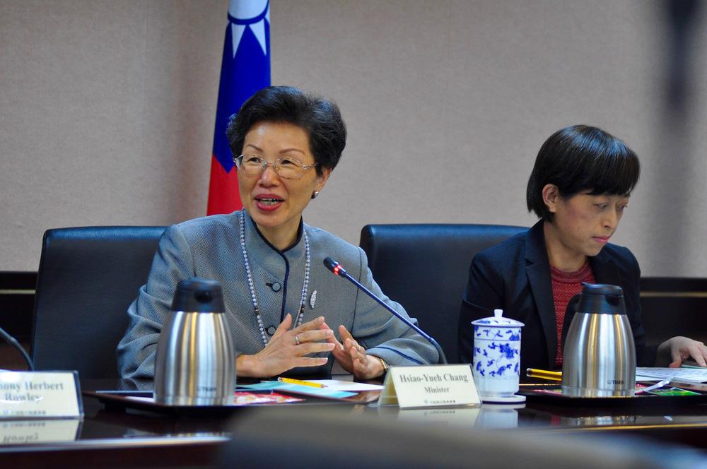 Đài Loan dằn mặt đanh thép: Bắc Kinh sẽ trả giá đắt nếu dám tấn công quân sự - Ảnh 1.