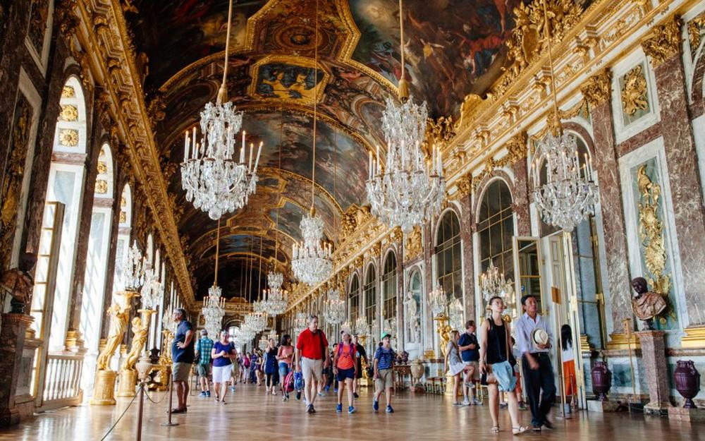 Trước Napoleon, nước Pháp cũng từng có 1 nhà chinh phạt vĩ đại - Ảnh 2.