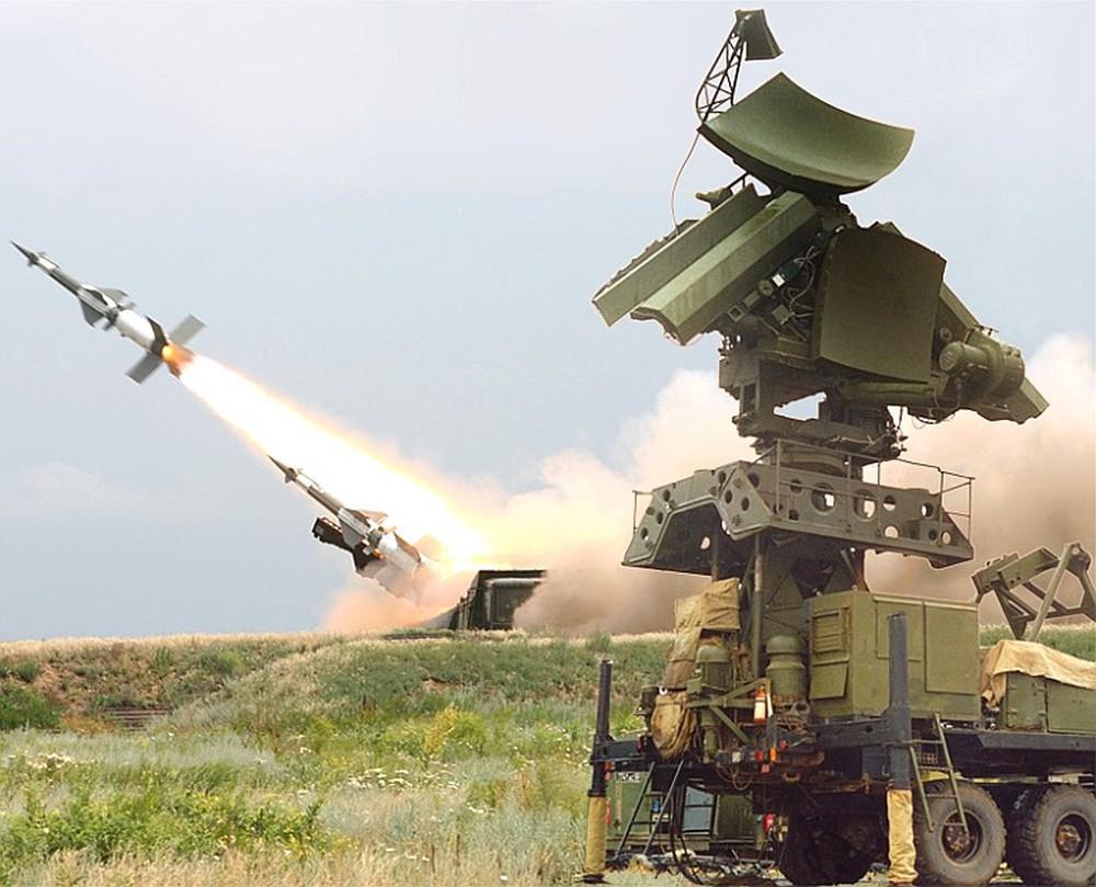 Tên lửa Pechora theo S-300 vào Syria: Điều kỳ lạ và đầy bất ngờ của Nga dành cho Israel! - Ảnh 1.