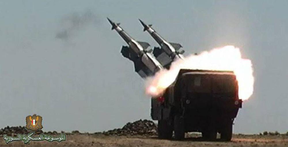 Tên lửa Pechora theo S-300 vào Syria: Điều kỳ lạ và đầy bất ngờ của Nga dành cho Israel! - Ảnh 2.
