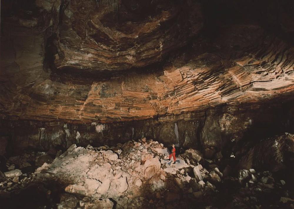 Siêu công trình sâu 125m của Liên Xô: Nơi đánh thức quái vật ngủ yên dưới lòng đất - Ảnh 3.