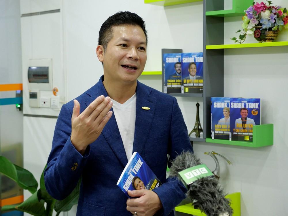 Top 6 cuốn sách quản trị lãnh đạo hay Shark Hưng khuyên người mới khởi nghiệp nên đọc - Ảnh 3.