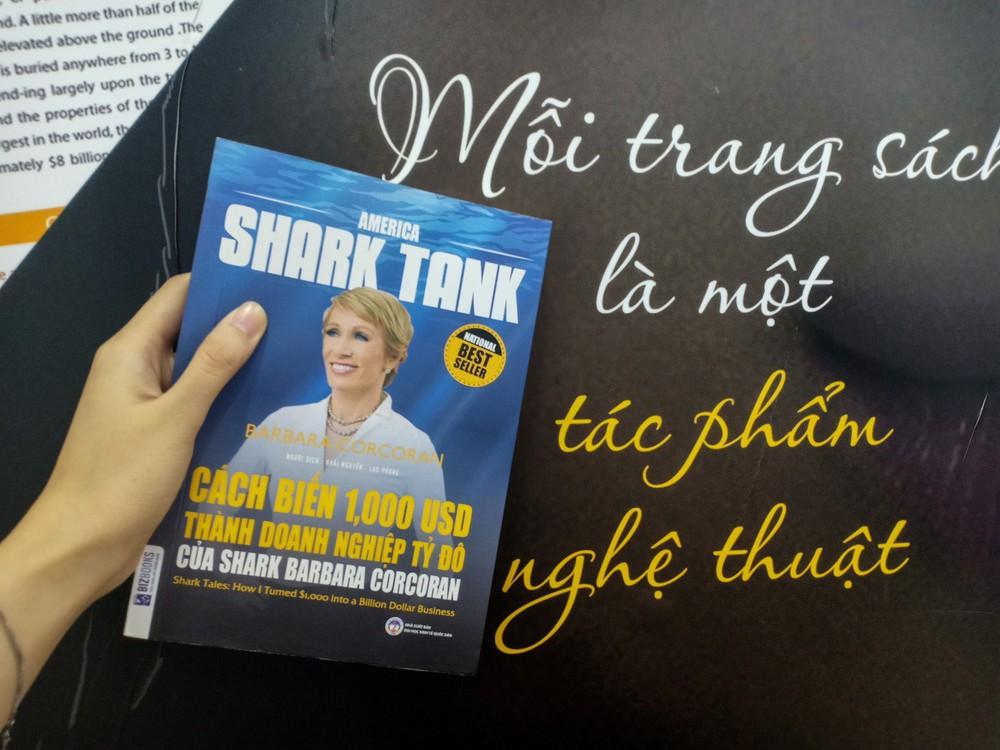 Top 6 cuốn sách quản trị lãnh đạo hay Shark Hưng khuyên người mới khởi nghiệp nên đọc - Ảnh 5.