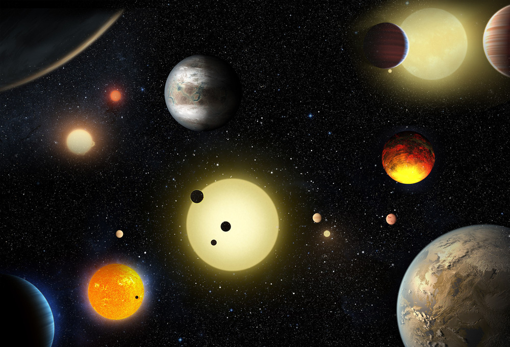 Nhân loại chưa tìm thấy người ngoài hành tinh: Tất cả do NASA đang đi sai đường? - Ảnh 3.