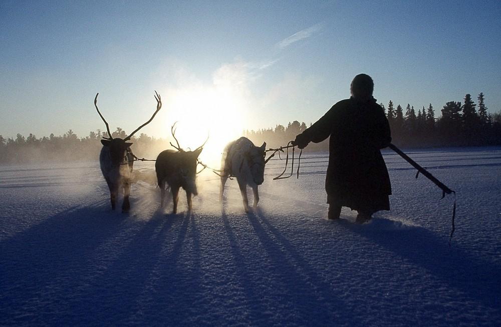 Những địa điểm đáng sợ ở Nga, có thể đụng độ quái vật người tuyết khổng lồ - Ảnh 7.
