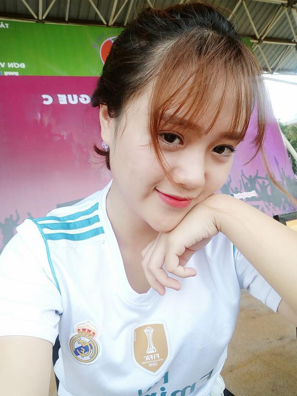 Nữ streamer người Tày xinh đẹp, là cựu sinh viên ĐH Bách Khoa - Ảnh 5.