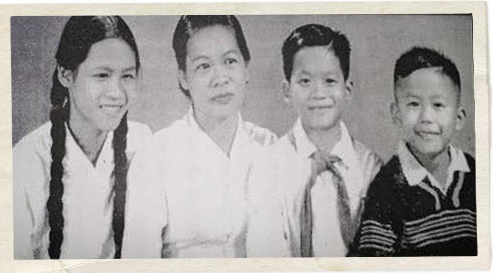 """Ông Lê Kiên Thành - con trai cố TBT Lê Duẩn: Mẹ tôi và những nỗi đau không nói hết thành lời"""" - Ảnh 5."""