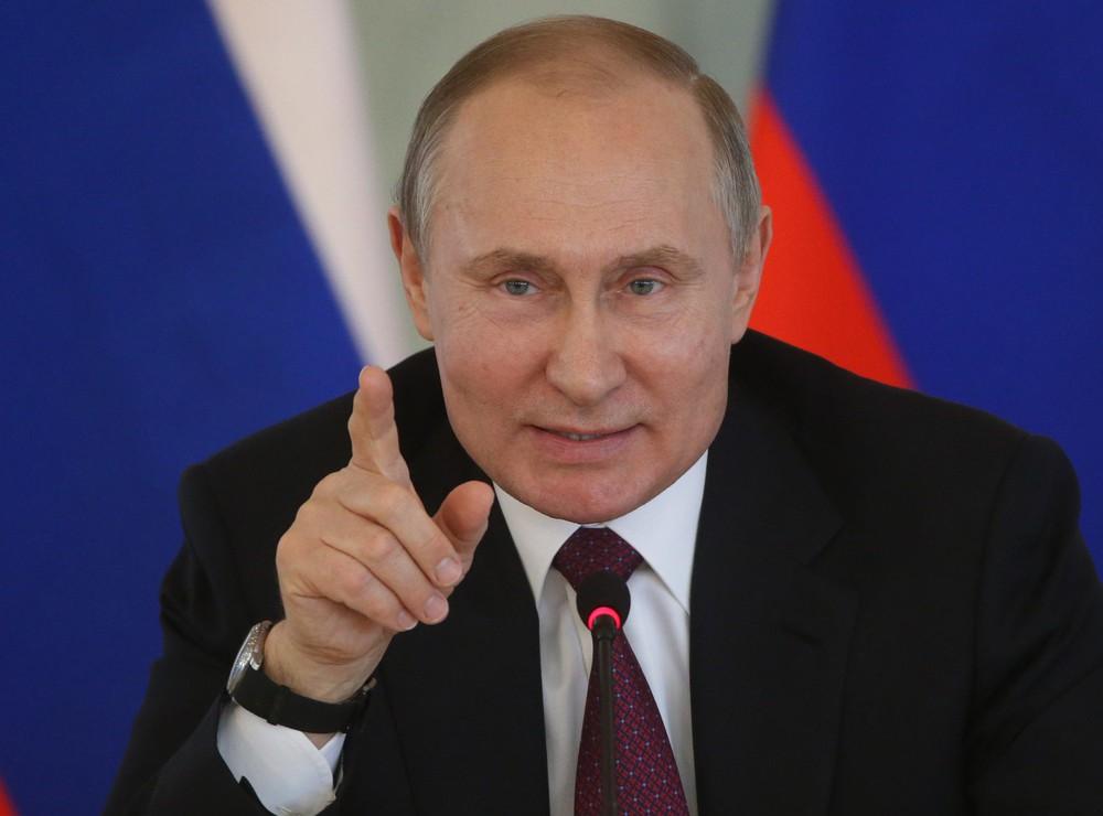 TT Putin tiết lộ cuộc nói chuyện riêng với Thủ tướng Israel về vụ máy bay IL-20 Nga bị bắn nhầm ở Syria - Ảnh 1.