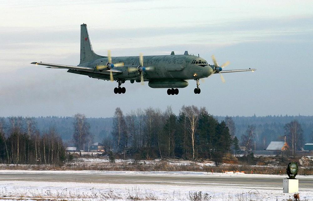 TT Putin tiết lộ cuộc nói chuyện riêng với Thủ tướng Israel về vụ máy bay IL-20 Nga bị bắn nhầm ở Syria - Ảnh 2.