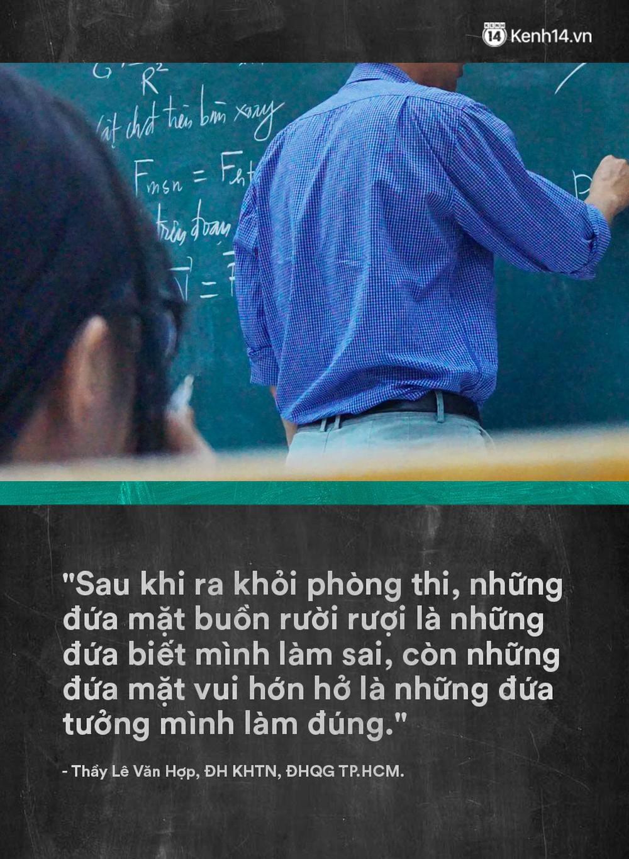 Loạt phát ngôn bá đạo của các thầy cô khiến học sinh chỉ biết câm nín - Ảnh 2.
