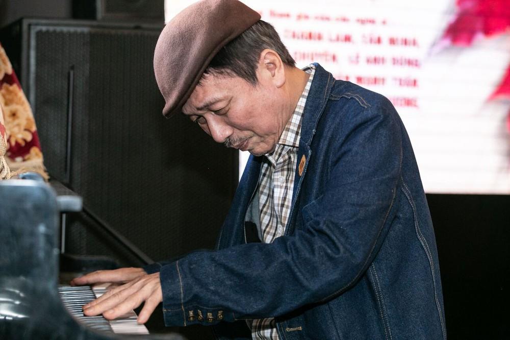 Nhạc sĩ Phú Quang: Đàm Vĩnh Hưng nếu mời tiền rất cao 160 triệu  - Ảnh 2.