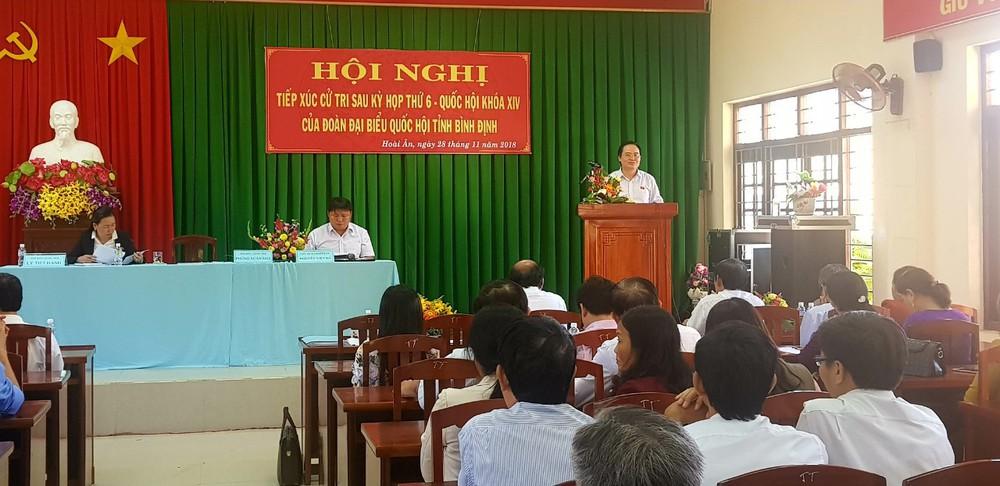 Bộ trưởng Phùng Xuân Nhạ: Cô giáo bắt học sinh tát bạn 231 cái đã vi phạm nghiêm trọng đạo đức nghề giáo - Ảnh 1.
