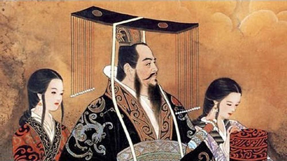 Bí ẩn phong thủy trong lăng mộ hoàng đế thời cổ đại, có tiết lộ về Tần Thủy Hoàng - Ảnh 4.