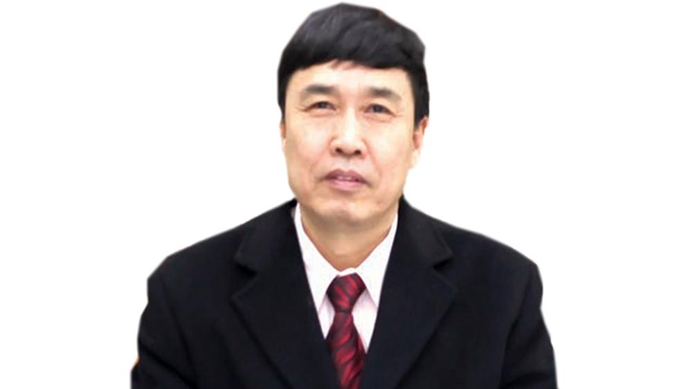 Chân dung cựu Thứ trưởng Lao động, Tổng Giám đốc BHXH Việt Nam Lê Bạch Hồng vừa bị bắt - Ảnh 1.
