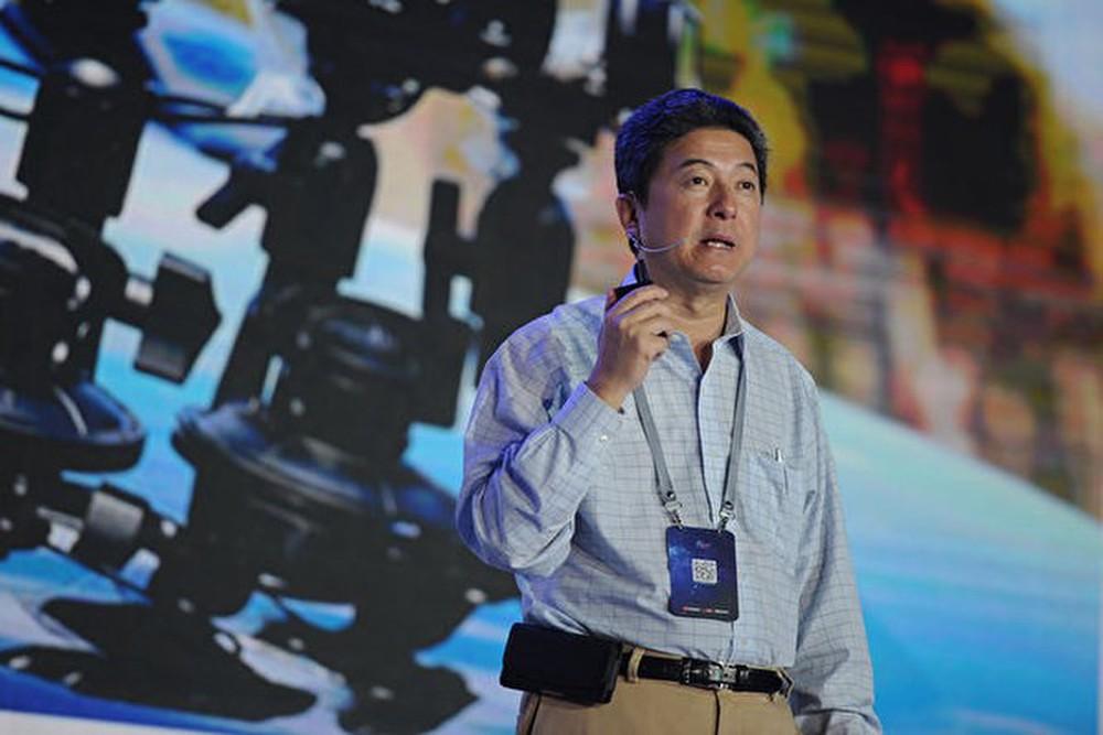 """Cái chết bí ẩn của nhà khoa học Mỹ gốc Hoa có liên quan đến """"Kế hoạch ngàn người"""" của Trung Quốc - Ảnh 2."""