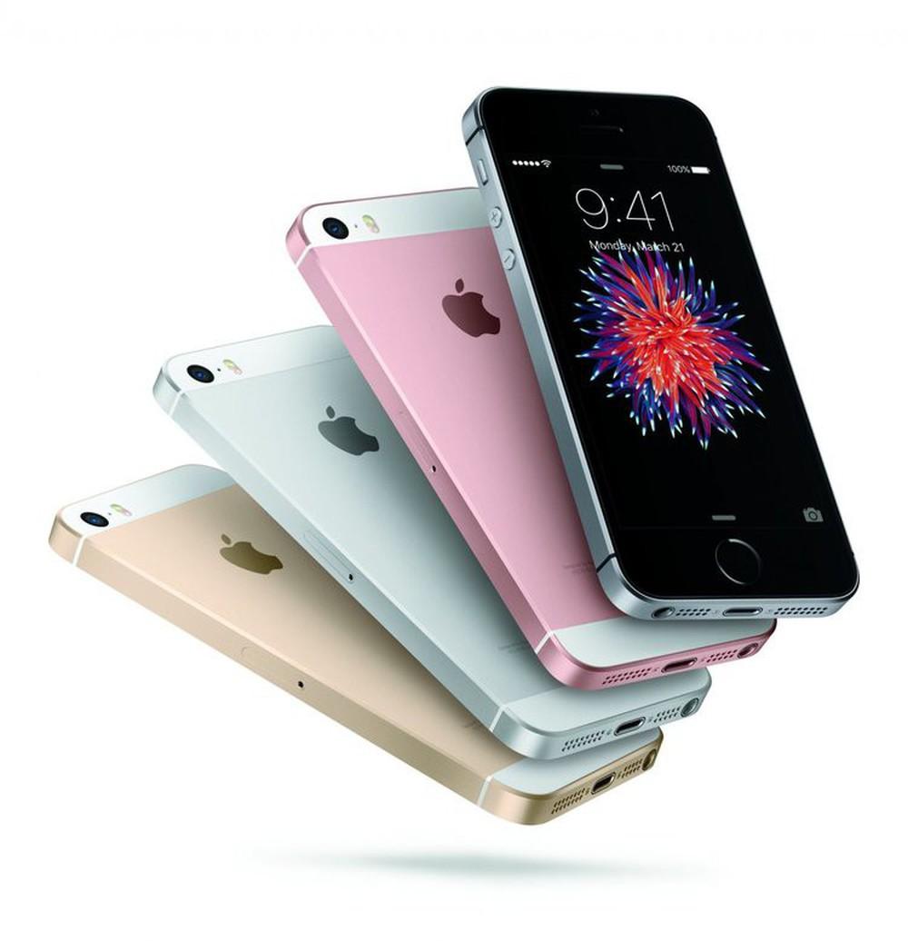 Đây là sai lầm lớn nhất Apple đã mắc phải trong năm qua với iPhone - Ảnh 2.