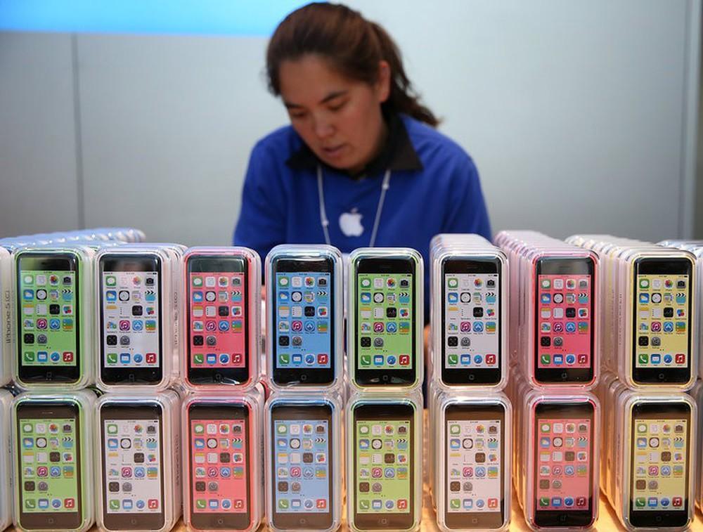 Đây là sai lầm lớn nhất Apple đã mắc phải trong năm qua với iPhone - Ảnh 8.