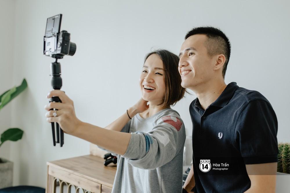 Hot vlogger Giang ơi nói về chuyện hôn nhân: Kinh tế ổn mới có cảm hứng mà yêu, bụng đói sao yêu được - Ảnh 1.