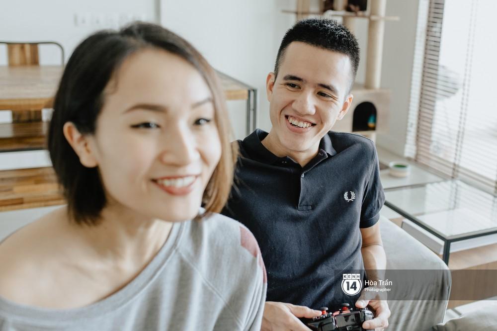 Hot vlogger Giang ơi nói về chuyện hôn nhân: Kinh tế ổn mới có cảm hứng mà yêu, bụng đói sao yêu được - Ảnh 7.