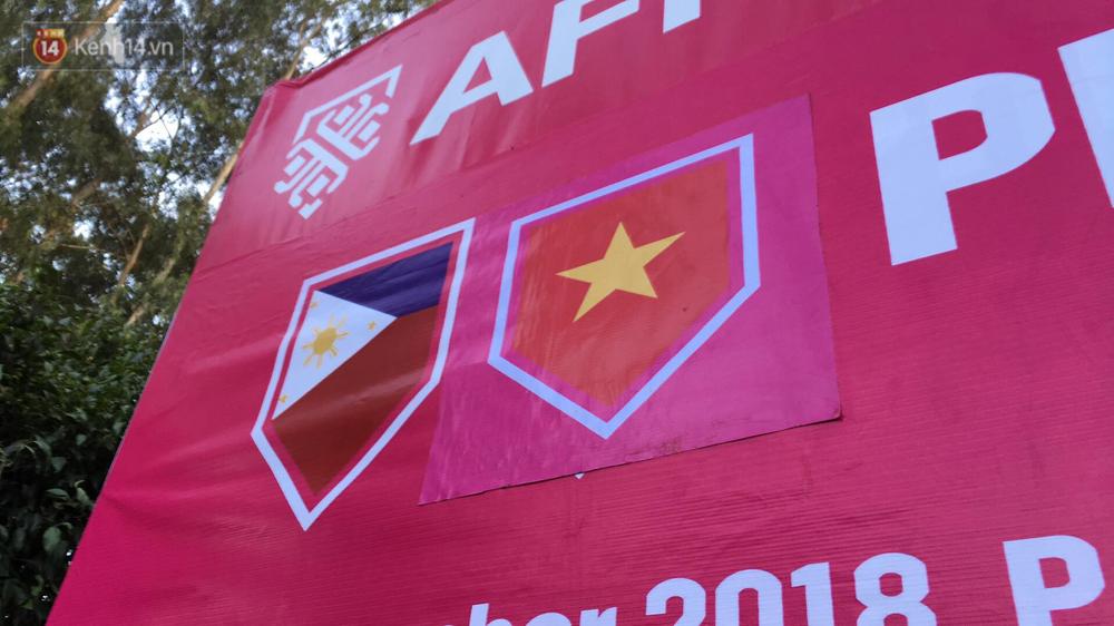 Ban tổ chức AFF Cup sai lầm, nhầm lẫn Việt Nam thành Singapore - Ảnh 2.