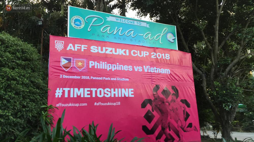 Ban tổ chức AFF Cup sai lầm, nhầm lẫn Việt Nam thành Singapore - Ảnh 3.
